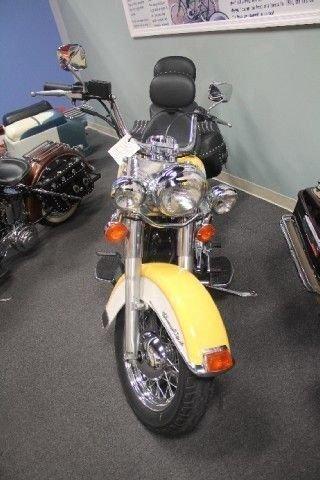 1995 Harley Davidson Heritage