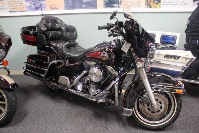 1990 Harley Davidson FLTCU - ULTRA CLASSIC