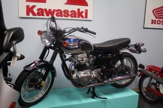 2000 kawasaki w650 ej6
