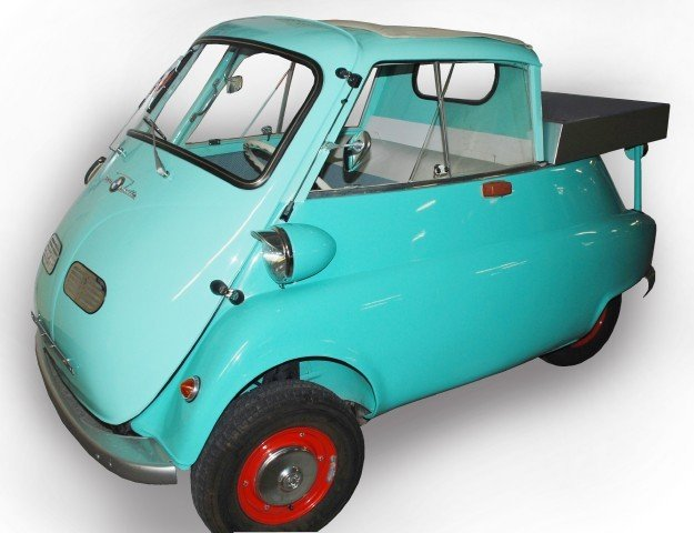 1957 BMW Isetta For Sale