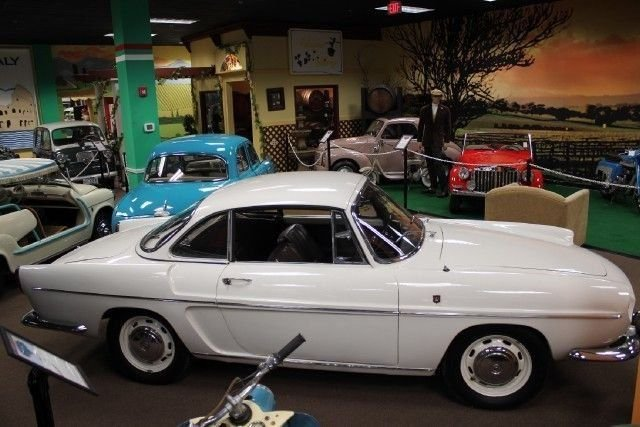 1963 Renault Caravelle