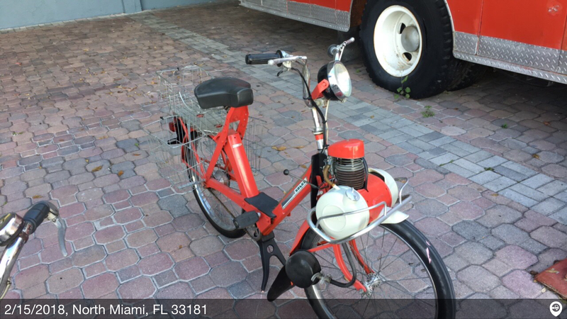 1975 solex none listed