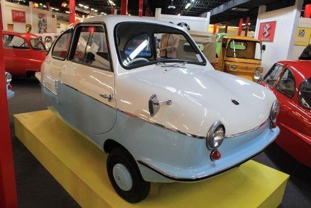1960 NOBEL N-200