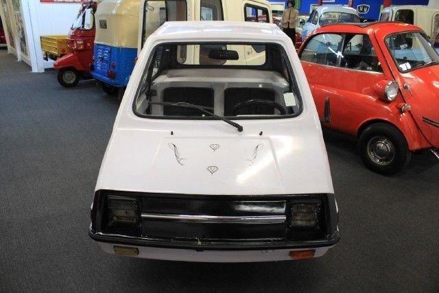 1982 BMA AMICA