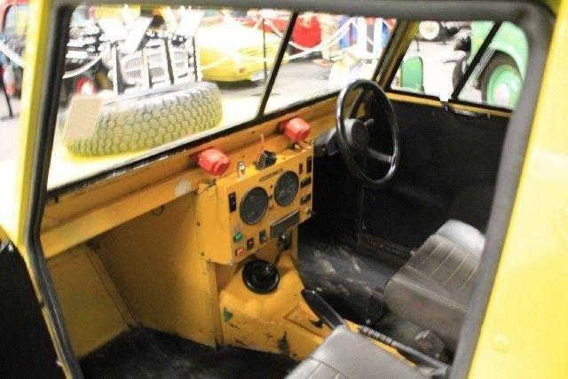 1983 JIMP TRUCK