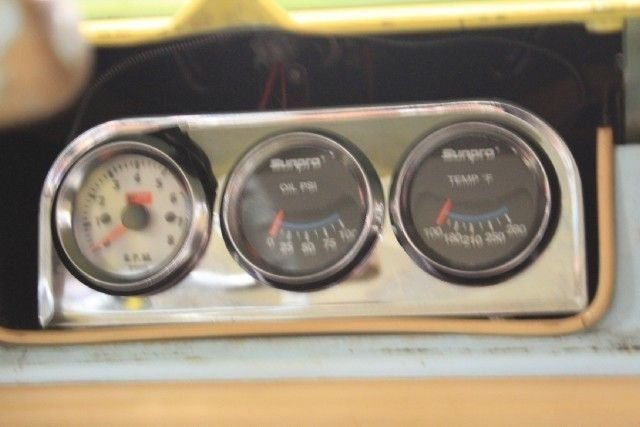 1958 SIMCA 1300 ARONDE