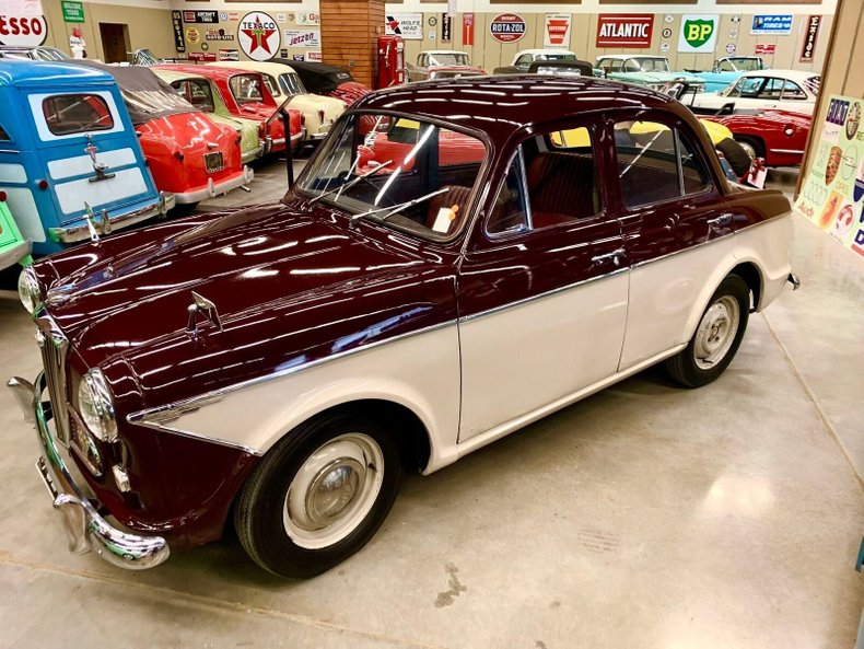 1961 WOLSELEY 1500 For Sale