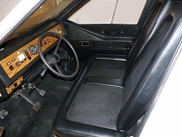 1980 COMUTA-CAR CAR