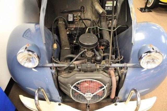 1965 Citroen 2CV