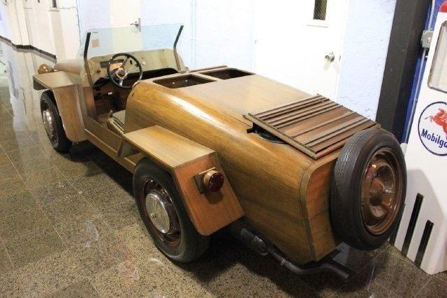 1967 Renault RIO