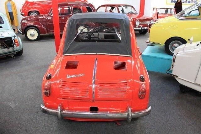 1959 VESPA ACMA 400