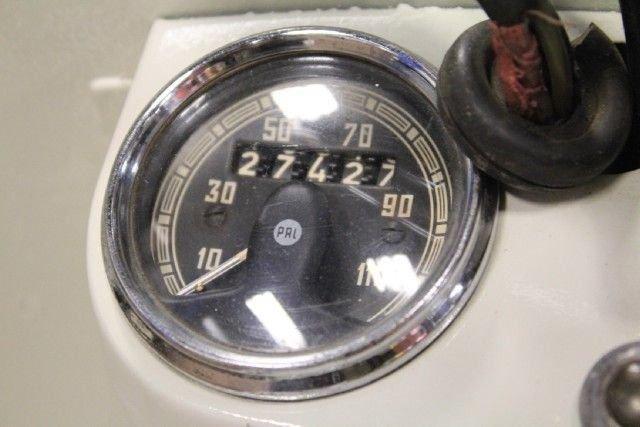 1958 CEZETA 501