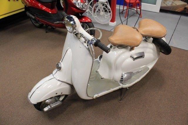 1965 peugeot s57c 150