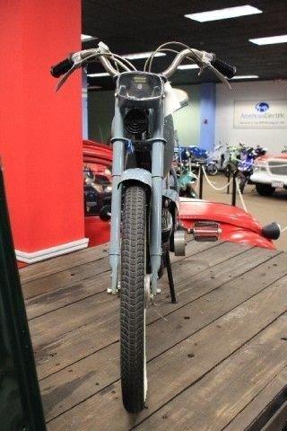 1968 Peugeot TYPE IV