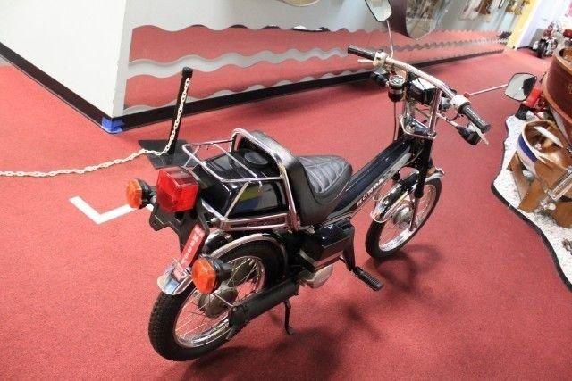 1982 Honda URBAN EXPRESS
