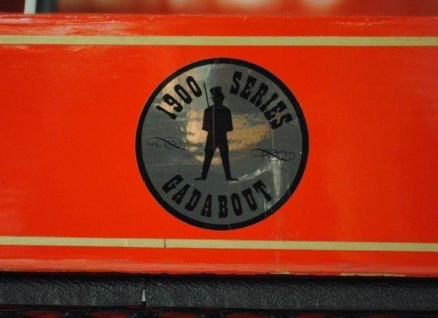 1979 GADA VGP (C-Cab)