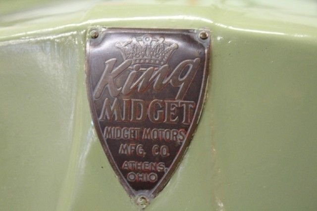 1951 KING MIDGET