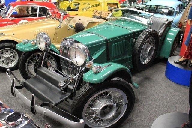 1934 MG REPLICA