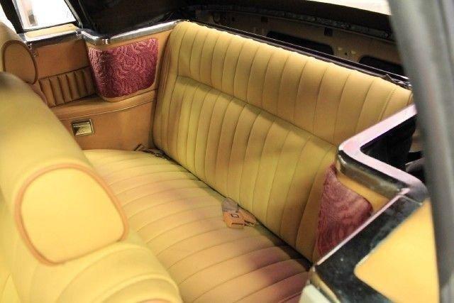 1985 Chrysler LeBaron