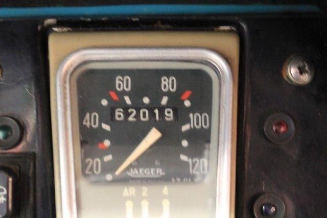 1975 Citroen 2CV