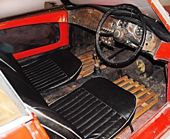 1962 Ashley 1172