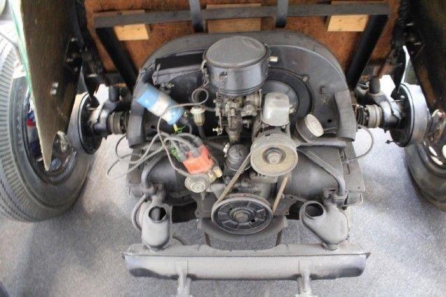 1972 Volkswagen BUGATTI REPLICA