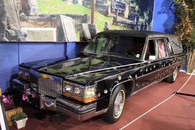 1981 Cadillac Fleetwood For Sale