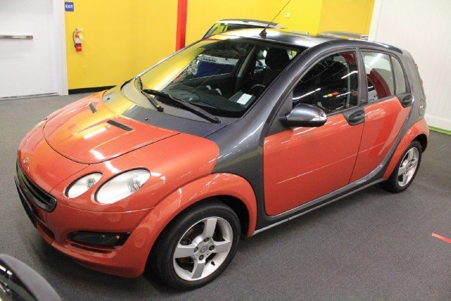 2001 Smart FORFOUR For Sale