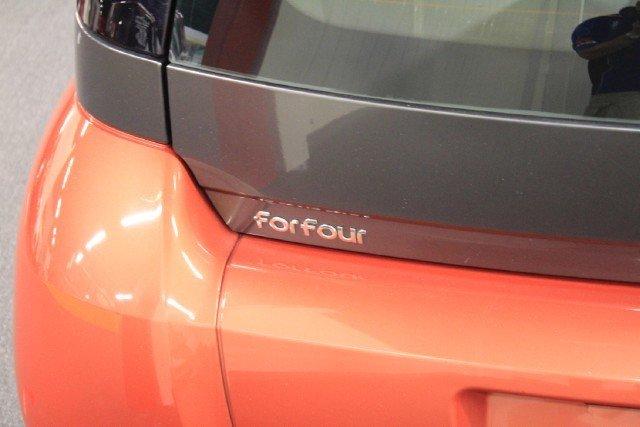 2001 Smart FORFOUR