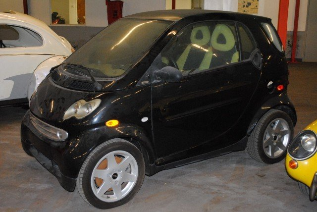 2002 Smart PULSE For Sale