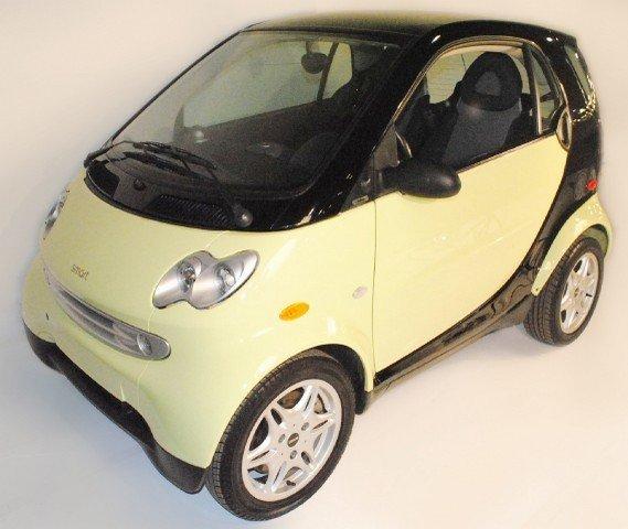 2002 Smart PULSE For Sale