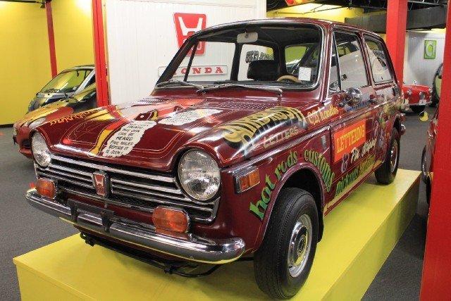 1973 Honda 600 For Sale