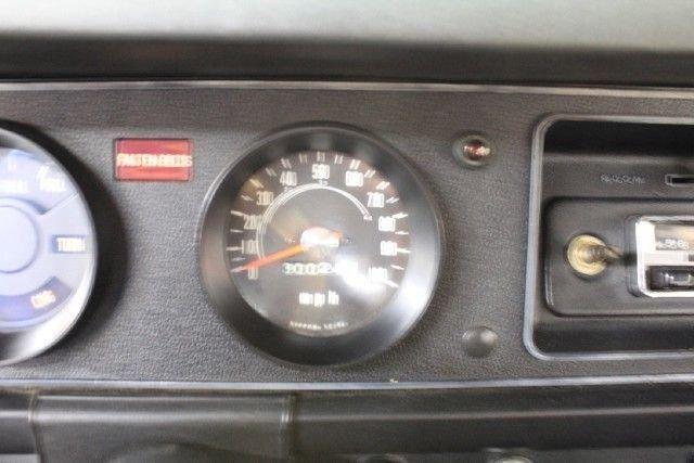 1973 Honda 600