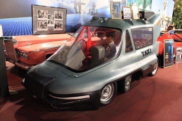 1990 volkswagen taxi