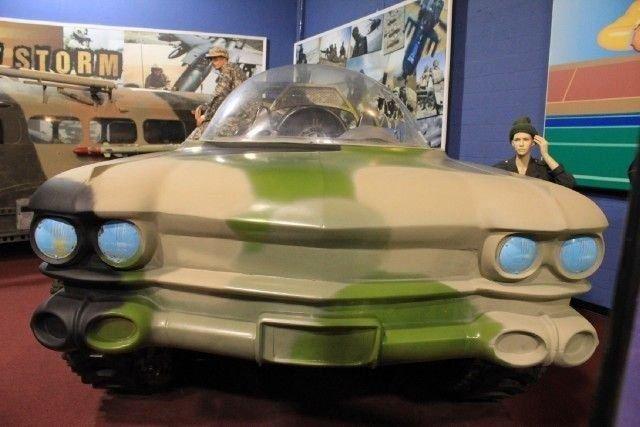 1959 Cadillac EL DORADO(Stormin Norman)