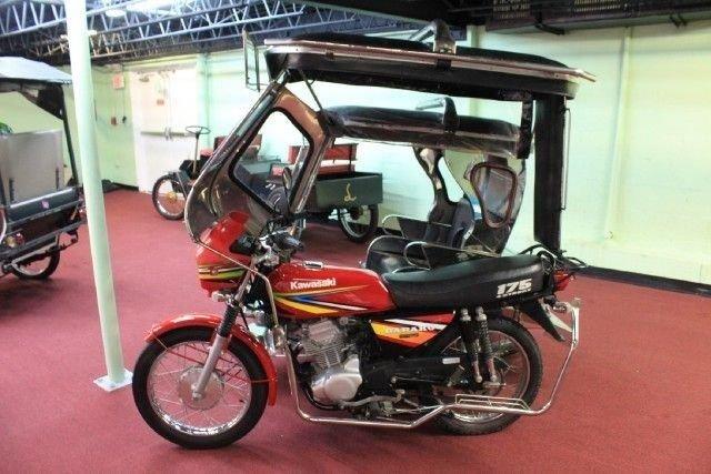 2006 Kawasaki BARAKO