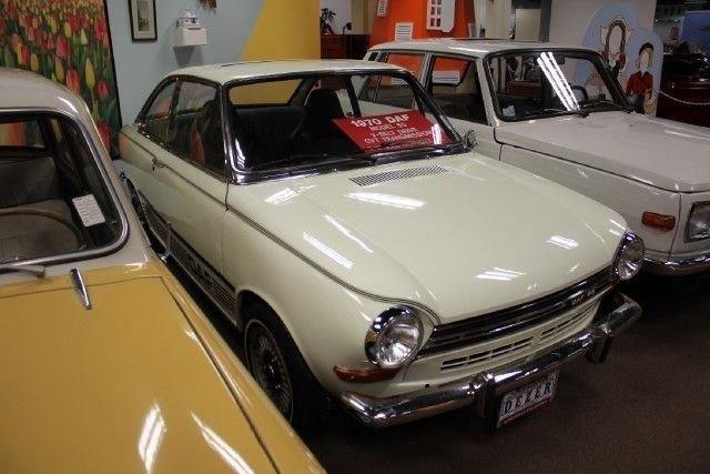 1970 DAF 55