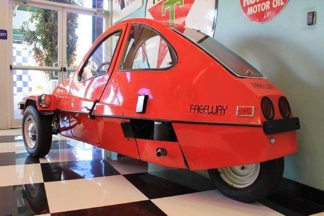 1982 HMV FREEWAY