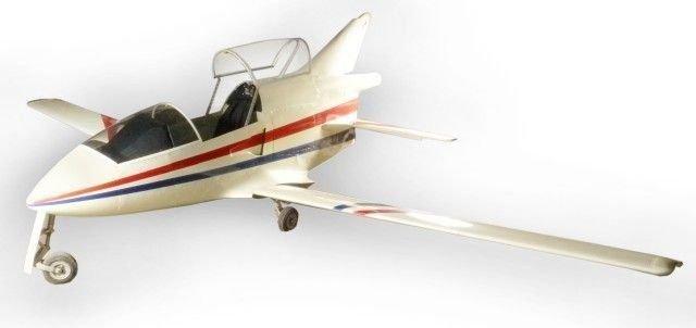 1971 BEDE AIRCRAFT CORP (BD-5A) MICROJET