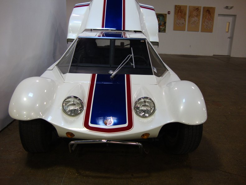 1969 Volkswagen Shalako For Sale