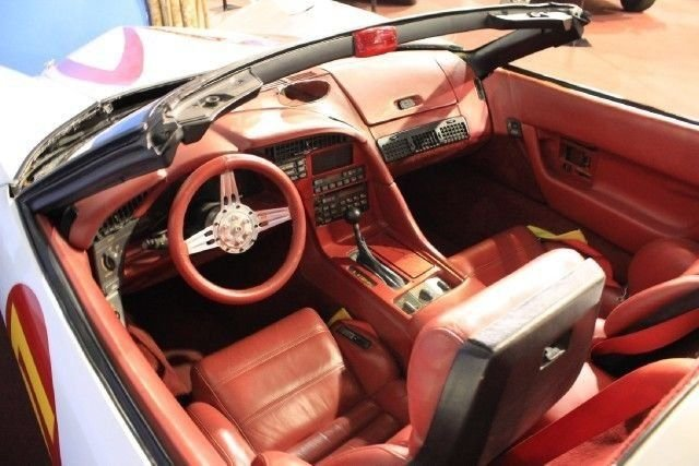 1991 Chevrolet SPEED RACER - MACH 5