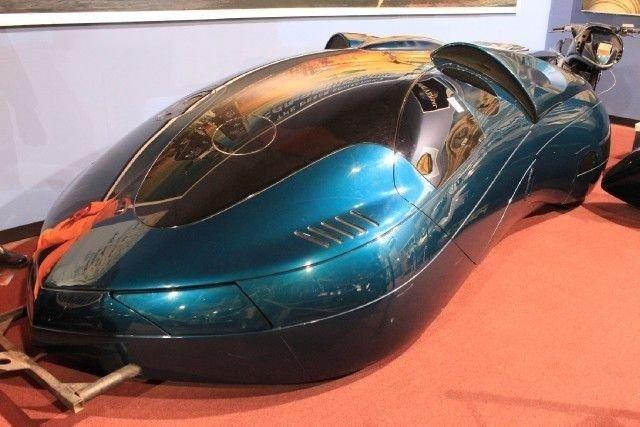 FUTURE Pontiac Fiero For Sale