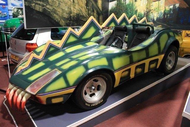 1975 volkswagen dick dean custom