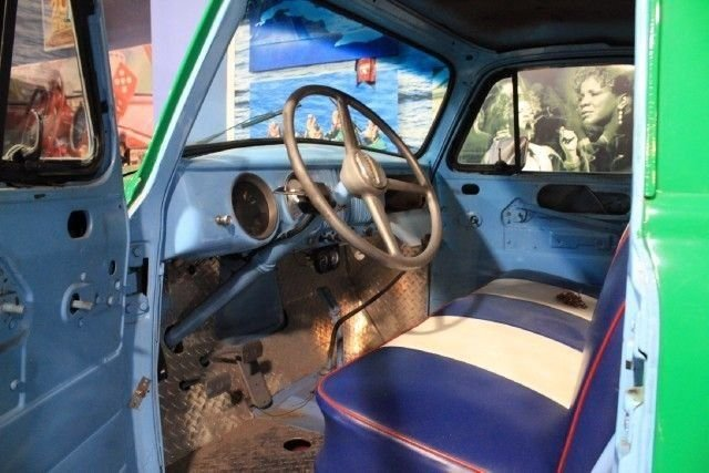 1951 Chevrolet TRUCK (Cuban Mobile)