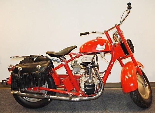 1950 POWELL P81