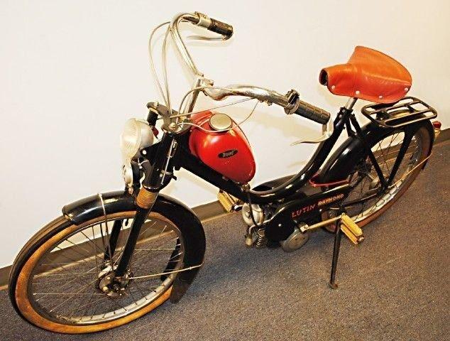 1962 terrot lutin raymond