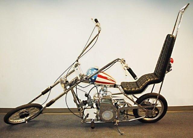 1957 cushman easy rider