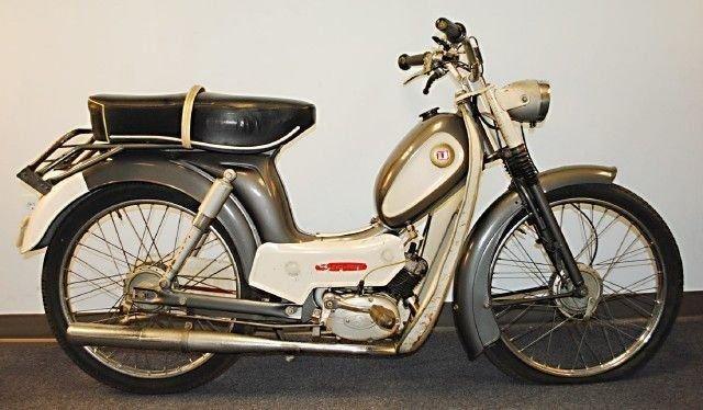 1958 batavus bilonet