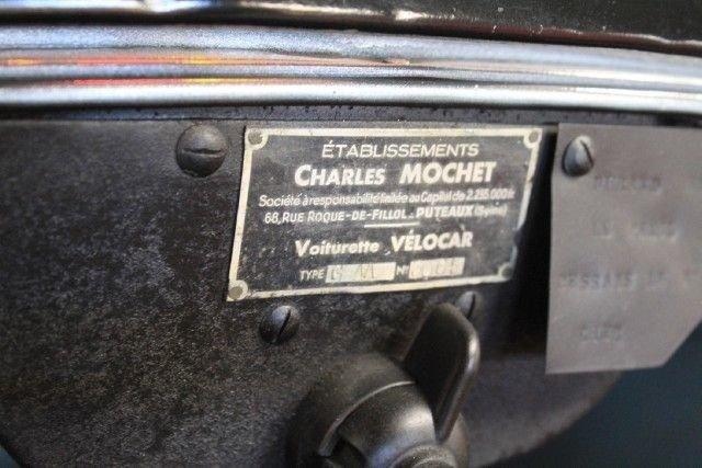 1948 MOCHET