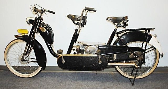 1956 EYSINK TANDUM